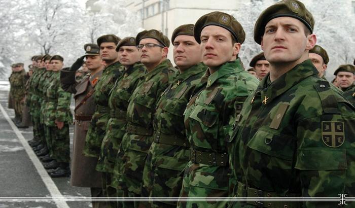 Sindikat: Vojne bolnice da leče samo vojnike