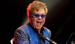 Elton Džon komponuje mjuzikl