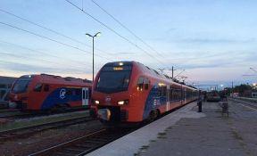 Stjuardese u vozovima na liniji Novi Sad-Beograd