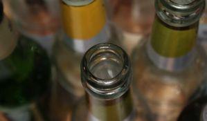 Alkohol uzrok svake pete smrti na putevima