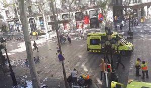 Turisti iz Novog Sada bili na La Rambli u trenutku terorističkog napada