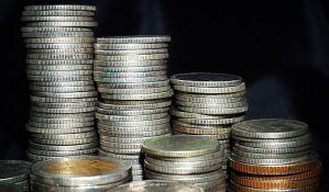 Minimalac za sedam godina povećan za 35 dinara, sindikalci tvrde da može biti veći
