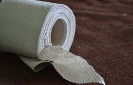 Zatvorenici se žale na tvrd i neugodan toalet papir