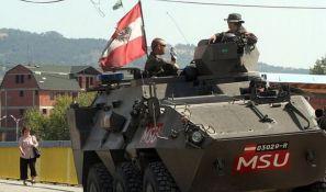 Austrija pojačala kontrole na granici, angažovana vojska