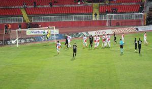 Vojvodina se žalila UEFA zbog Mažićevog suđenja