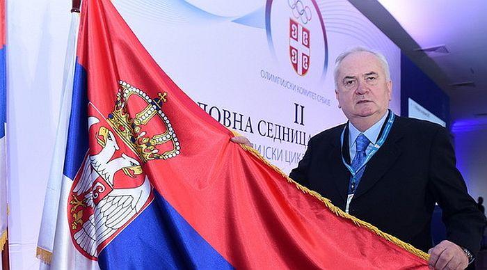 Maljković: Srpski sportisti neće smeti da odu sa postolja zbog Kosova