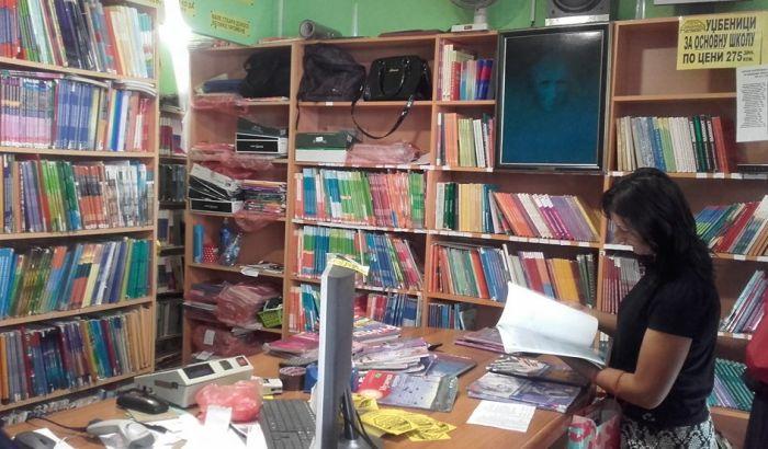 Polovni udžbenici u Novom Sadu tri puta jeftiniji od novih