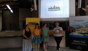 Mladi stvaraju turističku ponudu Novog Sada