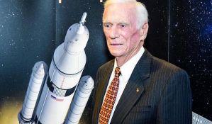 Preminuo poslednji čovek koji je hodao po Mesecu