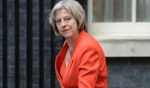 Tereza Mej: Britanija ne može da ostane deo evropskog tržišta