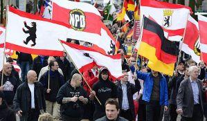 Nemački sud odbio da zabrani neonacističku partiju