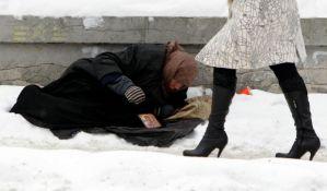 U Poljskoj 85 umrlo od hladnoće, u Slovačkoj oduzeto 40 prozeble dece