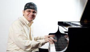 Koncert Bogdana Đorđevića 18. januara u Gradskoj kući