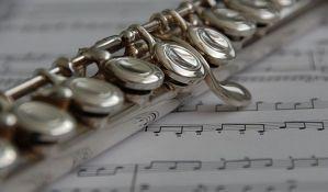 Koncert studenata katedre za duvačke instrumente u sredu