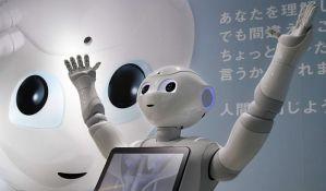 Roboti će dobijati radna mesta, a ljudi univerzalnu platu?