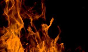 Beskućnici se zapalili u pokušaju da se ugreju