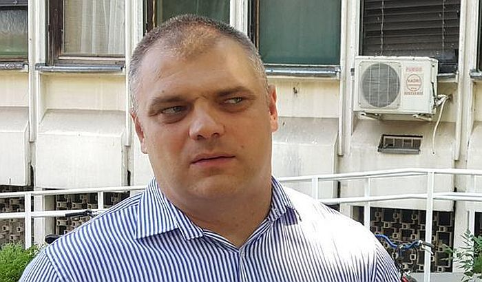 Smenjen načelnik novosadske policije Siniša Radaković, postavljen Milorad Šušnjić