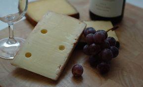 VIDEO: Maraton tokom kojeg učesnici degustiraju vino, sir i sladoled