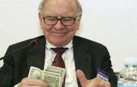 Voren Bafet čuva keš, siguran u novu svetsku ekonomsku krizu