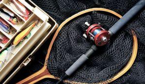 Sajam ribolova i opreme za boravak u prirodi od danas na Novosadskom sajmu