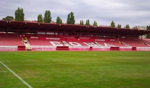 UEFA kaznila Vojvodinu, nema planiranih 215.000 evra