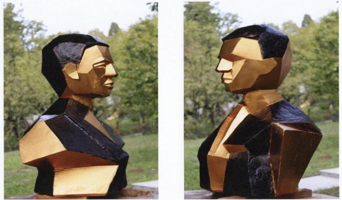 Spomenik Momčilu Tapavici biće postavljen do kraja maja