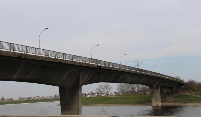 Konačno potpisan ugovor o projektovanju novog mosta preko Kanala DTD