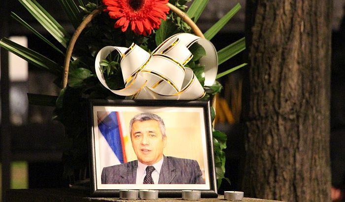 Dve istrage o ubistvu Olivera Ivanovića, bez informacija za javnost