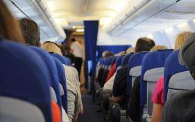 Najkraći avio let traje minut
