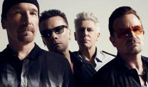 U2 najavio novi album