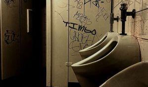 Kako izabrati čistiju kabinu u javnom toaletu
