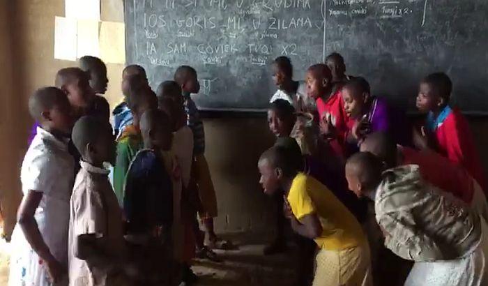 VIDEO: Kako zvuči pesma