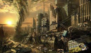 Da li biste preživeli apokalipsu?