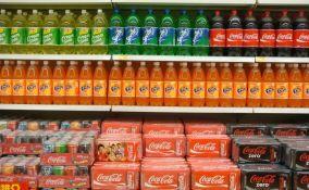 Britanija: Što više šećera u sokovima - veći porez