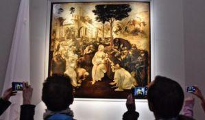 Remek delo Leonarda da Vinčija ponovo pred publikom
