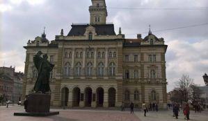 Grad Novi Sad angažuje privatno obezbeđenje da čuva pojedine objekte