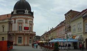 Sremska Mitrovica: Grad ne da Srpski dom Srpskoj pravoslavnoj crkvi