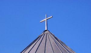 Ukrao elektronsku opremu iz crkve i ostavio poruku sa izvinjenjem