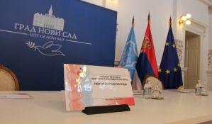 Od danas preuzimanje penzionerskih kartica u Novom Sadu