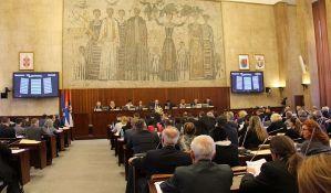 Odbačen predlog za osnivanje srpsko-ruskog humanitarnog centra u Novom Sadu