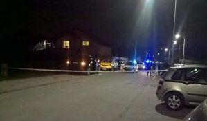 FOTO: Novosađanka ranjena sa više hitaca na Telepu