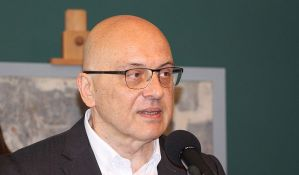 Vukosavljević: Ako je rijaliti deo kulturne ponude, onda smo u problemu