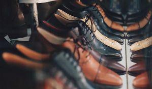 Pet godina pravili cipele na crno