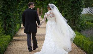 Zašto su venčanice bele boje