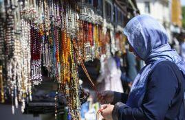 FOTO: Islam najpriznatija religija na svetu