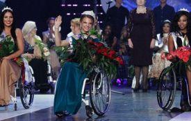 VIDEO: Beloruskinja prva Mis sveta sa invaliditetom