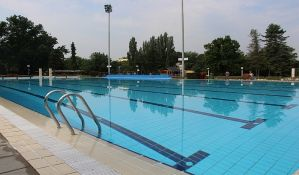 Od sutra nova sezona kupanja na otvorenim bazenima Spensa