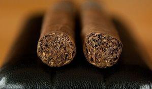 Zaplenjeno više od 3.000 paklica cigareta i više od 60 kilograma duvana