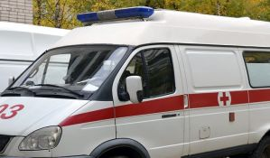 Tramvaj usmrtio čoveka u Beogradu