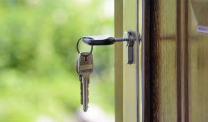 Izdavanje stanova i